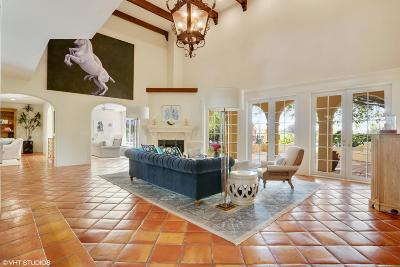 Palm Beach County Single Family Home For Sale: 11950 Maidstone Drive