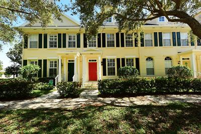 Townhouse Sold: 200 Poinciana Drive