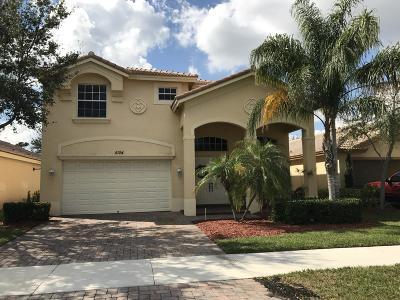 Stuart Single Family Home For Sale: 5124 SE Graham Drive