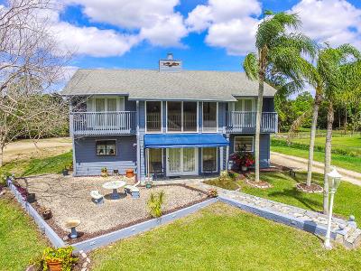 Jupiter Single Family Home For Sale: 12637 153rd Court