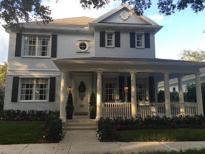 Single Family Home Closed: 245 Sweet Bay Circle