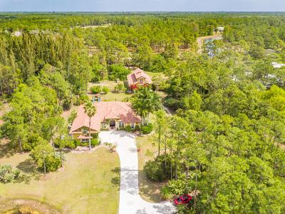 Caloosa, Caloosa 1st Add, Caloosa Add 01, Caloosa As, Caloosa Sec 2 Single Family Home For Sale: 13909 Deer Creek Drive