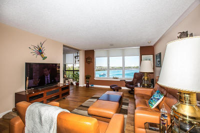 Condo For Sale: 1748 Jupiter Cove Drive #522a