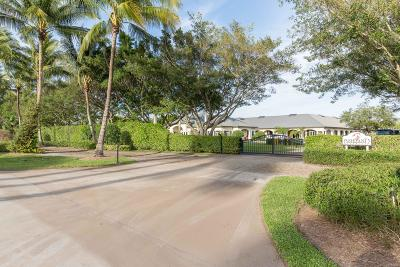 Palm Beach County Single Family Home For Sale: 3202 Grand Prix Farms Drive