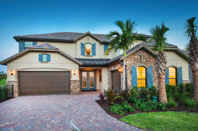 Juno Beach Single Family Home For Sale: Us Highway 1 Highway