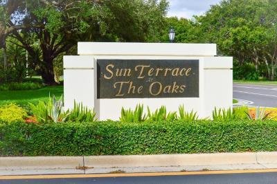 Palm Beach Gardens Single Family Home For Sale: 7402 Geminata Oak Court