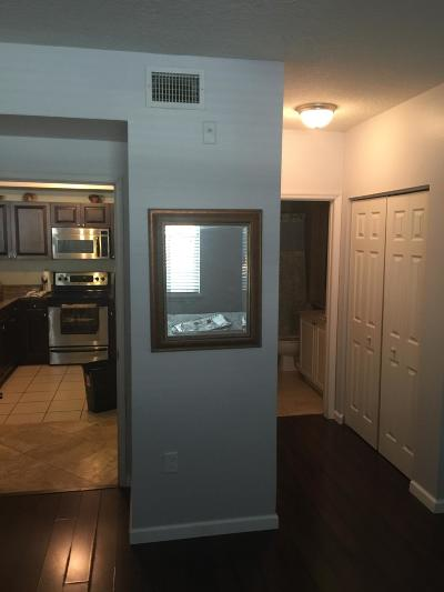 West Palm Beach Rental Leased: 580 S Sapodilla Avenue #107
