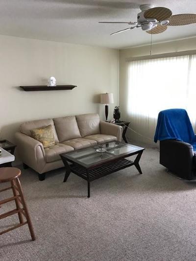 North Palm Beach Condo For Sale: 130 Doolen Court #307