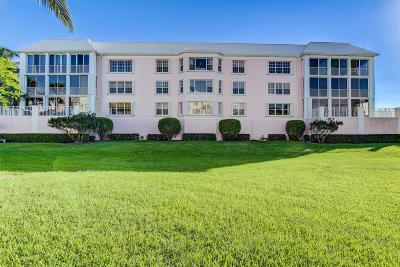 Delray Beach Condo Sold: 790 Andrews Avenue #A202