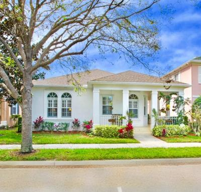 Single Family Home Sold: 166 Promenade Way