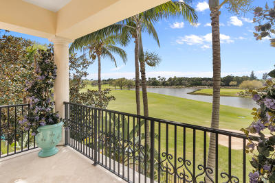 Old Palm, Old Palm 02, Old Palm 03, Old Palm 04, Old Palm 2, Old Palm Golf Club Single Family Home For Sale: 11127 Green Bayberry Drive