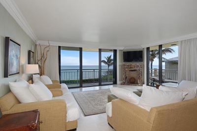 Gulf Stream Rental For Rent: 3951 Ocean Boulevard #201