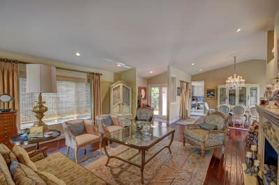 Gleneagles Single Family Home For Sale: 15469 Strathearn Drive