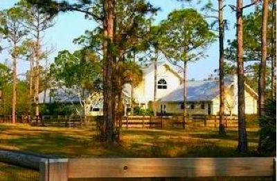 Caloosa, Caloosa 1st Add, Caloosa Add 01, Caloosa As, Caloosa Sec 2 Single Family Home For Sale: 13105 Silver Fox