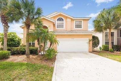 Single Family Home Sold: 7205 SE Magellan Lane
