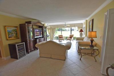 Boynton Beach Condo For Sale: 4028 A Quail Ridge Drive #Osprey