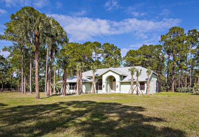 Caloosa, Caloosa 1st Add, Caloosa Add 01, Caloosa As, Caloosa Sec 2 Single Family Home For Sale: 14899 Crazy Horse Lane