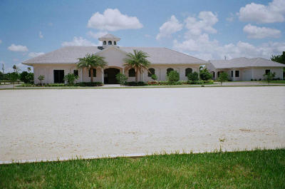 Palm Beach County Rental For Rent: 14169 Belmont Trace