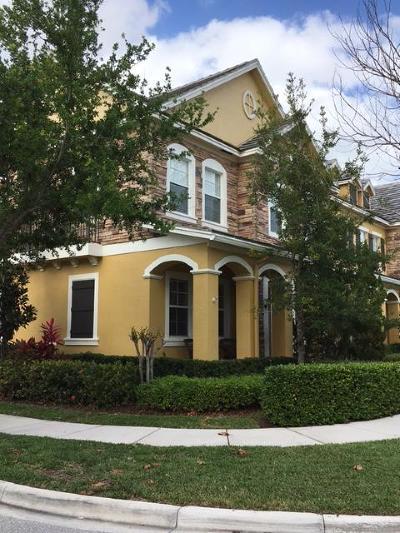 Townhouse Closed: 255 Edenberry Avenue
