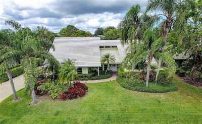 Palm Beach Gardens FL Single Family Home Sold: $532,000