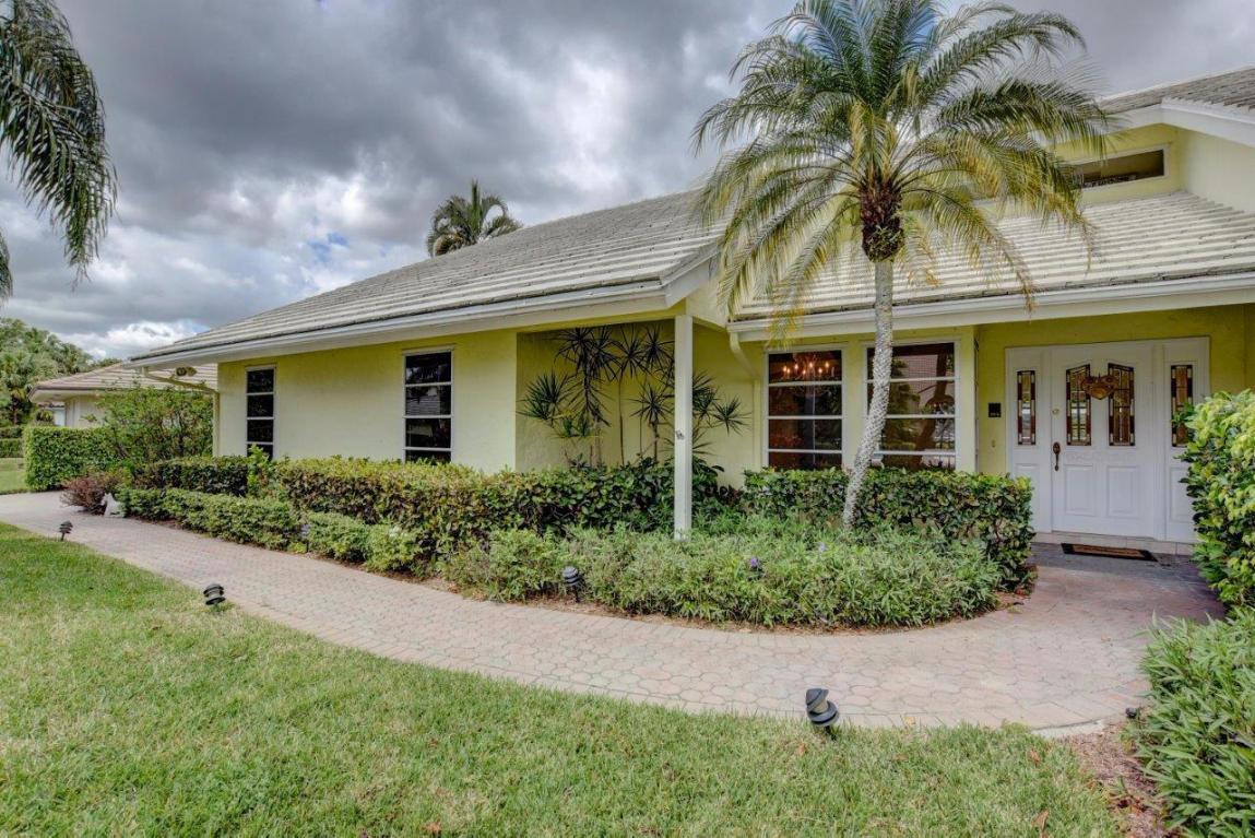 31 Glencairn Road Palm Beach Gardens, FL. | MLS# RX-10320010 | The ...