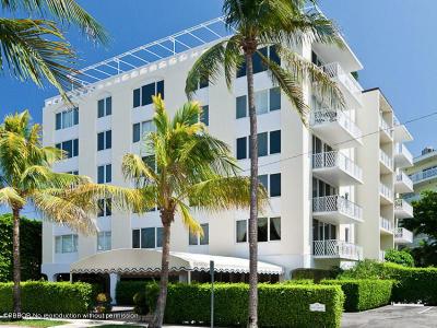Palm Beach Rental Leased: 434 Chilean Avenue #5d