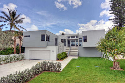 Single Family Home Closed: 2 Ocean Drive