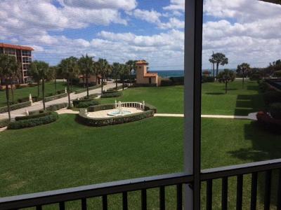 Boca Raton Condo Sold: 2871 Ocean Boulevard #D218