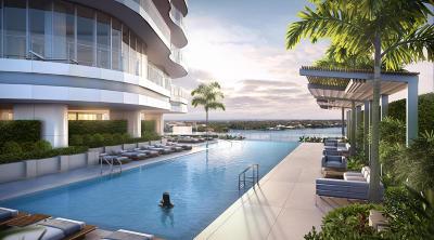 West Palm Beach Condo For Sale: 1100 S Flagler Drive #11b
