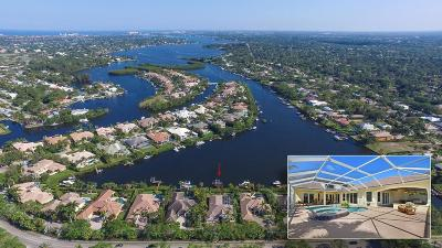 Single Family Home Sold: 8650 SE Harbour Island Way