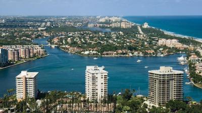 Boca Raton Condo For Sale: 901 E Camino Real #6 D