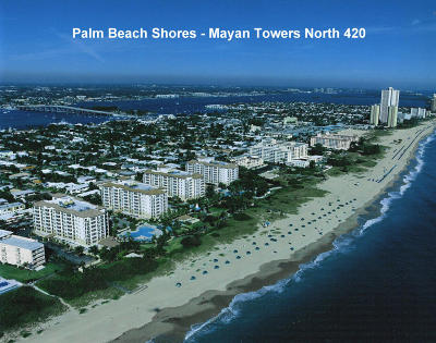 Atrium Rental For Rent: 145 S Ocean Avenue #420