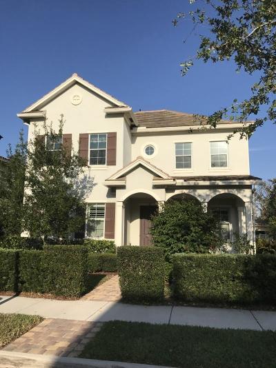 Single Family Home Closed: 107 Ashford Avenue