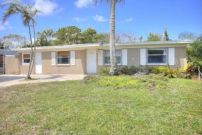 Single Family Home Closed: 3763 Everglades Road