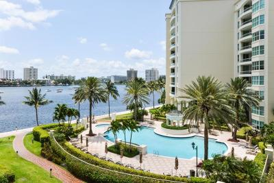 Boca Raton Condo Sold: 300 SE 5th Avenue #4110