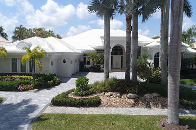 St Andrews Cc, St Andrews Country C, St Andrews Country Club, St Andrews Country Club 02, St Andrews Country Club 07, St Andrews Country Club 09, St Andrews Country Club 11 Single Family Home For Sale: 17639 Lake Estates Drive