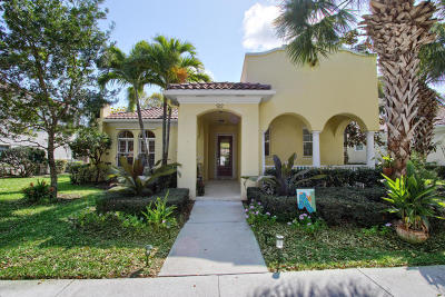 North Palm Beach, Jupiter, Palm Beach Gardens, Port Saint Lucie, Stuart, West Palm Beach, Juno Beach, Lake Park, Tequesta, Royal Palm Beach, Wellington, Loxahatchee, Hobe Sound, Boynton Beach Single Family Home Sold: 122 Florence Drive