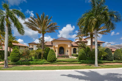 St Andrews Cc, St Andrews Country C, St Andrews Country Club, St Andrews Country Club 02, St Andrews Country Club 07, St Andrews Country Club 09, St Andrews Country Club 11 Single Family Home For Sale: 7131 Ayrshire Lane