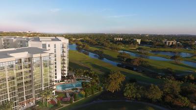 Boca Raton Condo For Sale: 20155 Boca West Drive #A-102