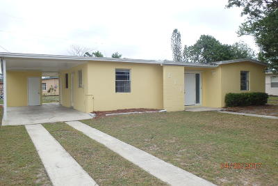 Single Family Home Sold: 171 SE Bonita Court