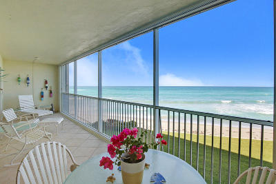 Condo Sold: 250 Beach Road #202