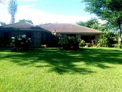 Single Family Home Sold: 22585 Lemon Tree Lane