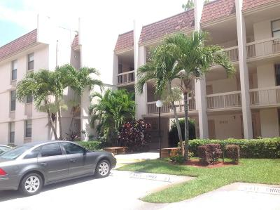Coral Springs Rental Contingent: 8411 Forest Hills Drive #103