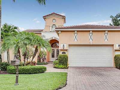Palm Beach Gardens Rental For Rent: 120 Viera Drive
