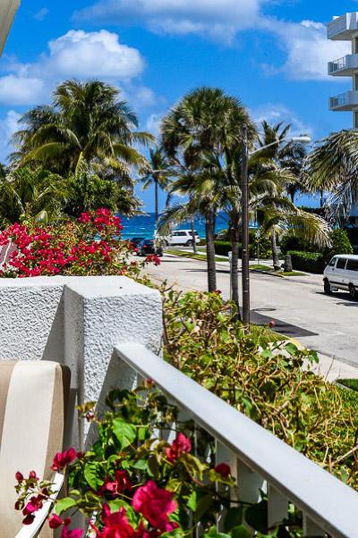 Palm Beach Rental Leased: 127 Peruvian Avenue #204