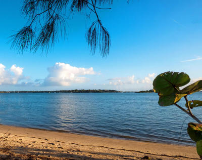 Stuart Residential Lots & Land For Sale: SE Saint Lucie Boulevard