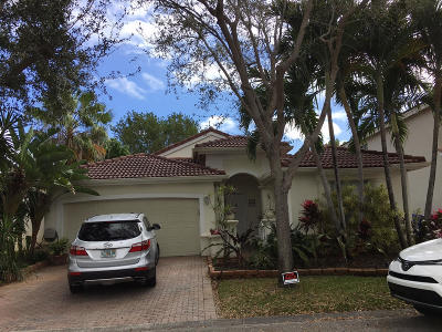 Fort Lauderdale Single Family Home Contingent: 5064 SW 34th Terrace