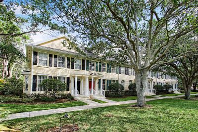 Townhouse Closed: 312 Legare Court