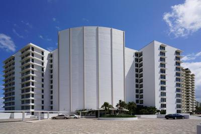 Boca Raton Condo For Sale: 700 S Ocean Boulevard #303