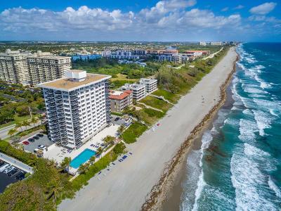 Ocean Reef Towers Inc Condo, Ocean Reef Towers Condo For Sale: 2066 Ocean Boulevard #7-SW